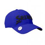 Бейсболка Srixon'9  BALL MARKER  110564 (ярко-синий)