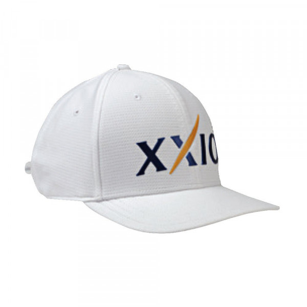 Бейсболка XXIO'9  15118 (белый)