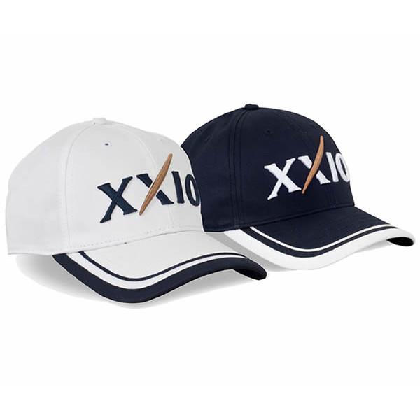 Бейсболка XXIO'9  1240 (белый)