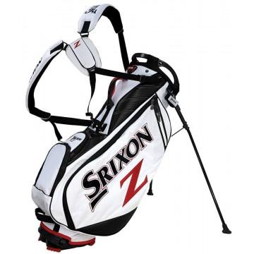 Бэг Srixon'9  Tour 12107939 (белый/черный/красный) Stand