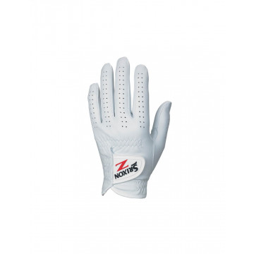 Перчатка (муж) Srixon'9  Premium Cabretta 16004 (белый) RH