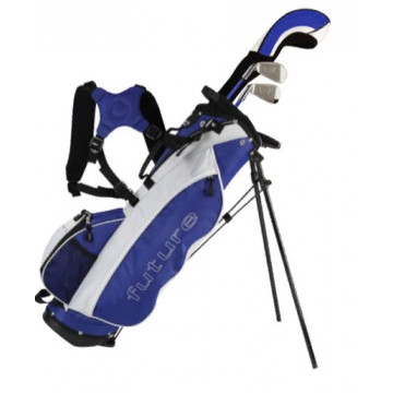 Сэт (дет) ACM'9  Future RH (#7,#9,sw,pt,w3,stand bag) Blue