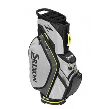 Бэг Srixon'8  Z Tour 11800072 (серый/желтый) Cart