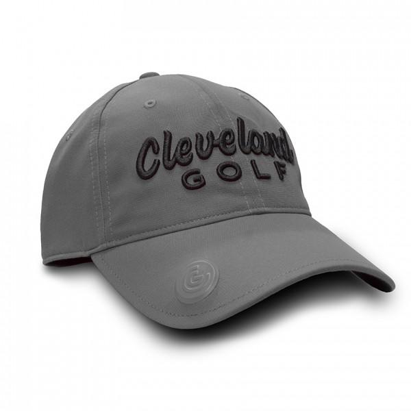 Бейсболка Cleveland'9  102965 (серый)
