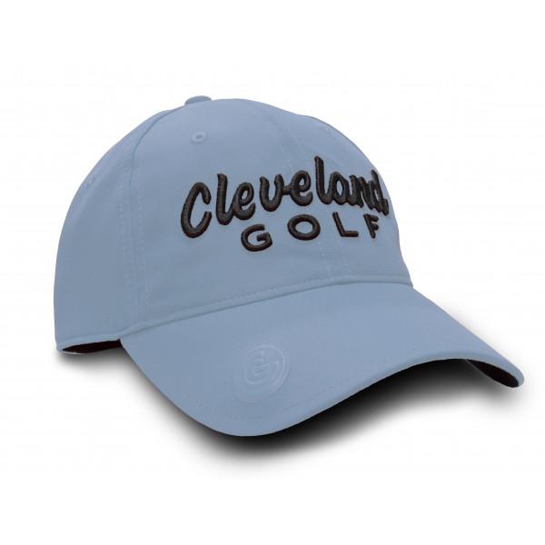 Бейсболка Cleveland'9  103016 (голубой)