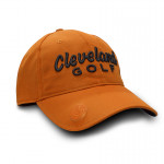 Бейсболка Cleveland'9  103009 (оранжевый)