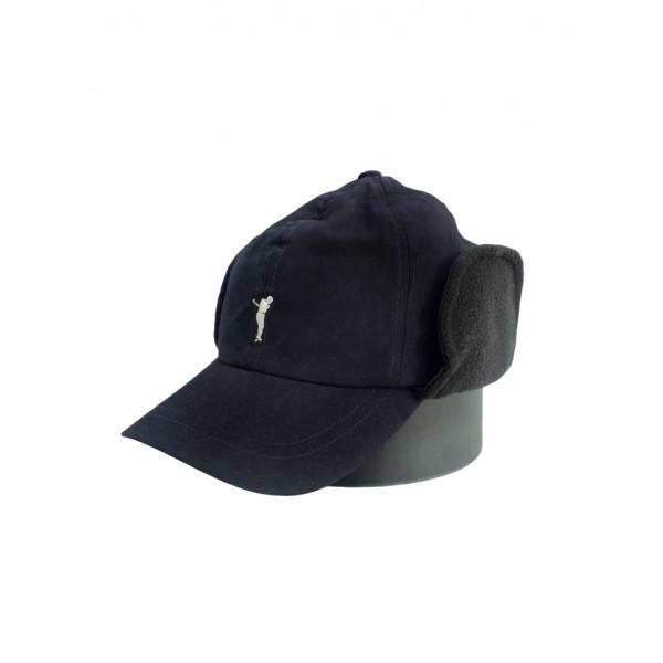Бейсболка (дет.) Golfino/580/синий 3170734