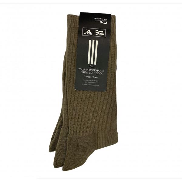 Носки (муж) Adidas 4 2pk длин (кор) 5398601