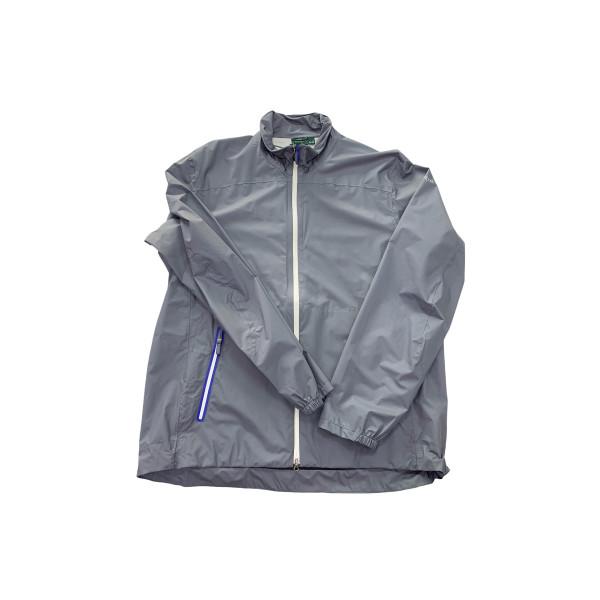 Ветровка (муж) Chervo'9  MADYSON (917) серый, 63515