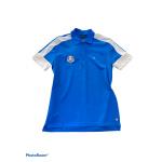 Поло (жен) Chervo'20 Ryder Cup ASOLANARYD (100) белый, 64583