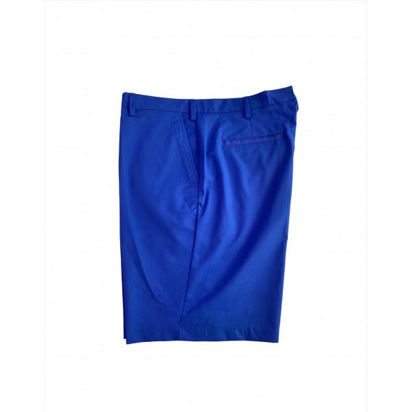 Шорты (муж) Adidas (77830) синий
