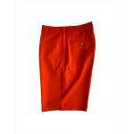 Шорты (муж) Ashworth'4 (красный) 85221
