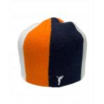 Шапка (дет.) Golfino/580/бел+черный+оранж 5170434