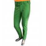 Брюки (муж) Chervo'8  SILVIO (30F) зеленый, 62795