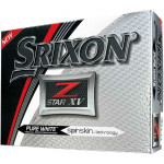 Мяч Srixon'8  Z-STAR 5 (3шт/уп) 4pc