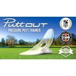 Лунка для патта PuttOut'20 Pressure putt trainer 001/006