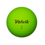Мяч Volvik'20  Vimat Bulk VV9900109 зеленый