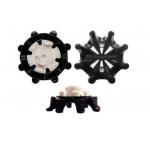 Шипы для обуви Softspikes'20  Pulsar (black/white) 403026