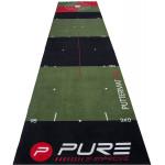 Дорожка д/патта P2I'20  Golf Putting mat (66*300) 338555