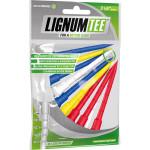 Ти Lignum'20  MIX 82mm (12шт) пластиковые 730876