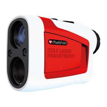 Дальномер  Fast Fold'20  Laser (white/black) 6400370
