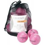 Мяч Legend'21  (pink) (12шт/уп) WS2411201