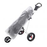 Чехол (дожд.) для бэга Legend'20 Raincover Golfbag (прозрачный) 211050