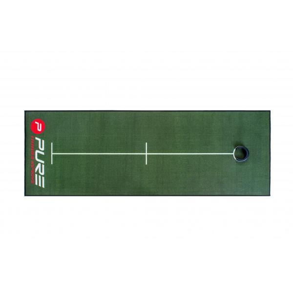Дорожка д/патта P2I'20  Golf Putting mat (237*83) 140030