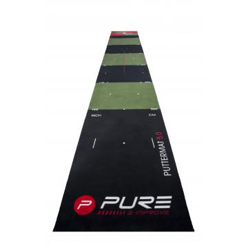 Дорожка д/патта P2I'20  Golf Putting mat (65*500) 140020