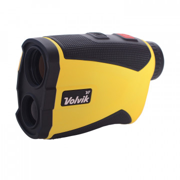 Дальномер  Volvik'20 Laser 5-1300Y (yellow/black) 600004