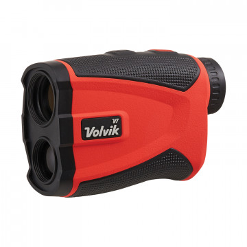 Дальномер  Volvik'20 Laser 5-1300Y (black/red) 600001