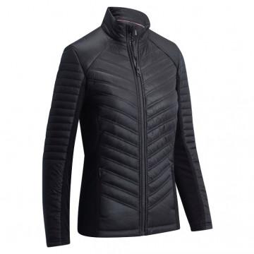 Куртка (жен) Callaway'20 CGJF90E6 (002) черный