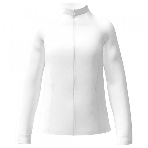Дож.куртка (жен) Callaway'20 CGRF9064 (123) белый