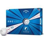 Мяч Callaway'20  ERC SOFT TRIPLE TRACK ( 3шт/уп) 3pc