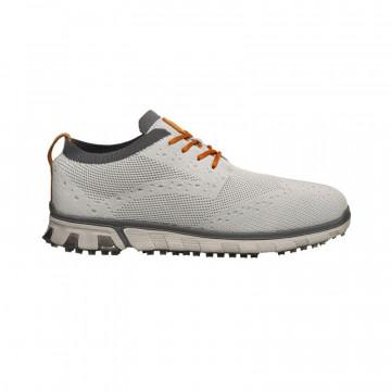 Ботинки (муж) Callaway'20  Apex Pro Knit облегч. (серый) M581-79