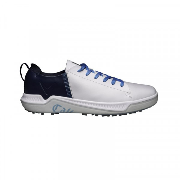 Ботинки (муж) Callaway'20  Laguna  (белый/синий) M584-22