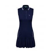 Платье (жен) Chervo'20 JESI (599) темно-синий, 64254