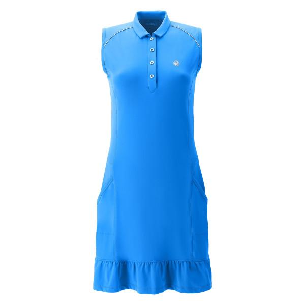Платье (жен) Chervo'20 JAPUR (543) голубой, 64288