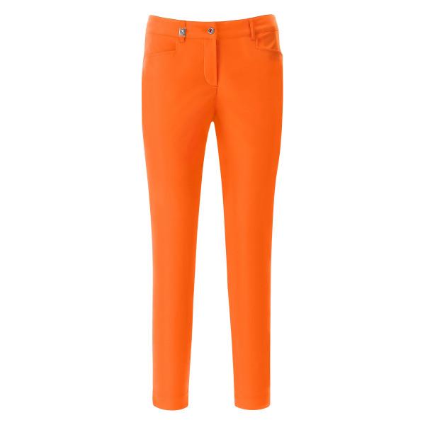 Брюки (жен) Chervo'20  SHARM (367) оранжевый, 64367