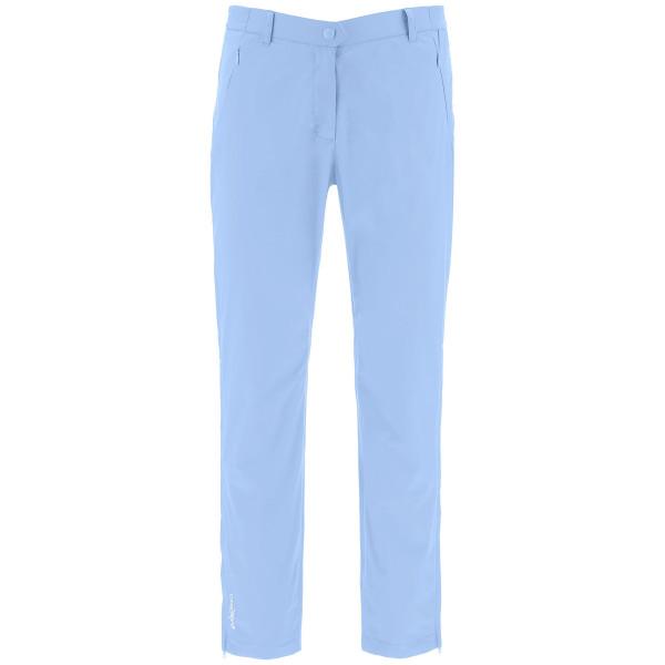 Дожд. брюки (жен) Chervo'20  SELLY (541) голубой, 62750