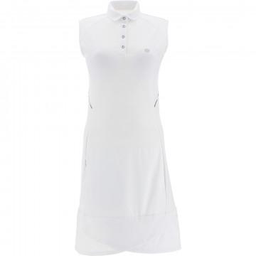 Платье (жен) Chervo'20 JERICHO (100) белый, 64297
