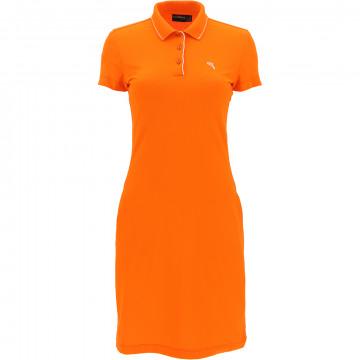 Платье (жен) Chervo'20 JESOLO (367) оранжевый, 64253