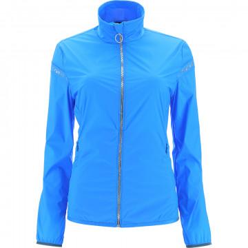 Ветровка (жен) Chervo'20 MURANO (543) голубой, 64162