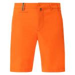 Шорты (муж) Chervo'20 GARCIA  (367) оранжевый, 62821