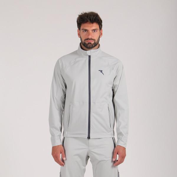 Дож.куртка (муж) Chervo'20 MEDAK (950) серый, 64168