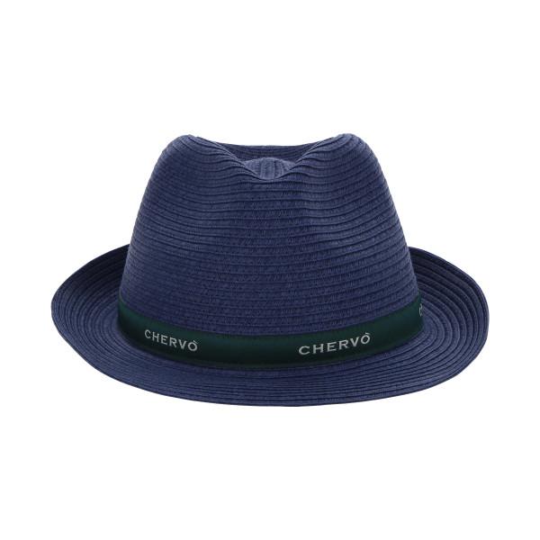 Шляпа (муж) Chervo'20 WINWIN (599) темно-синий, 56817