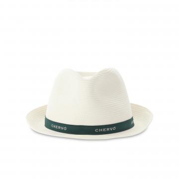 Шляпа (муж) Chervo'20 WINWIN (100) белый, 56817