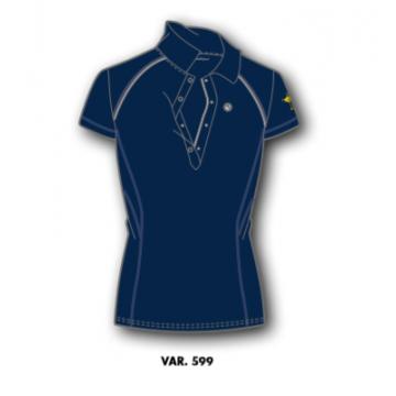 Поло (жен) Chervo'20 Ryder Cup ASOLANARYD (599) тёмно-синий, 64583
