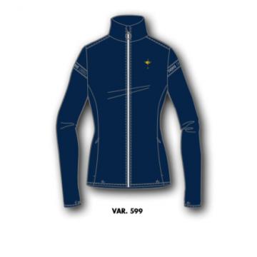 Ветровка (жен) Chervo'20 Ryder Cup MURANORYD (599) темно-синий,64581