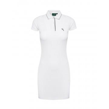 Платье (жен) Chervo'20 JESOLO (100) белый, 64253